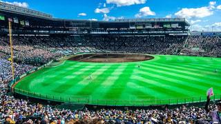 スポーツ,未来,野球,球場,夢,ポジティブ,甲子園,目標,可能性