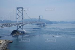 鳴門大橋の写真・画像素材[3346958]