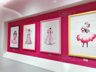 room,pink,hellokitty