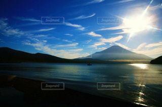 山中湖昼さがり。の写真・画像素材[1469155]