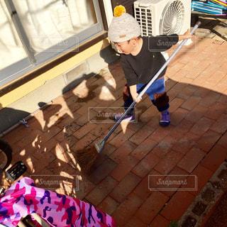 掃除,いたずら,散らかし,いたずらぼうず