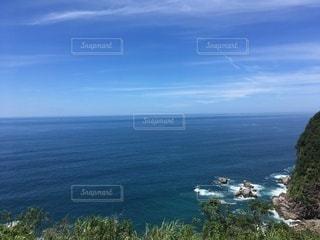 長崎の海の写真・画像素材[3552646]