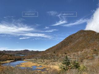 湖の写真・画像素材[3605952]