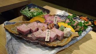 食事,赤,肉,焼肉,脂,タン,ご褒美,ロース,肉料理,希少部位,極上