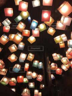 ライトアップの写真・画像素材[1546656]