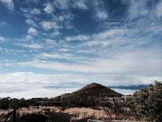 自然,風景,空,屋外,山,丘,ハワイ,ハワイ島,日中,山腹