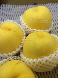 食べ物,黄色,果物,長野県,桃,黄桃