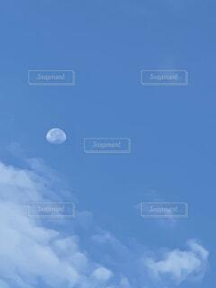 自然,風景,空,夜景,屋外,雲,景色,月,くもり,コンテスト,日中
