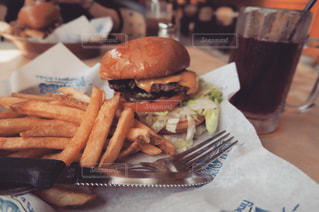秋,ハンバーガー,ハワイ,食欲,ジャンクフード,食欲の秋