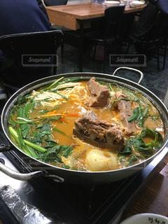 観光,肉,韓国,インスタ映え,カムジャタン鍋