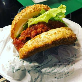 綺麗,ハンバーガー,ラッキーピエロ,絶品,食欲の秋,インスタ映え