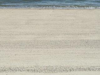海と砂浜の写真・画像素材[4662055]