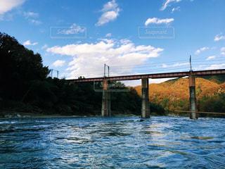 長瀞の川下りの写真・画像素材[1480383]