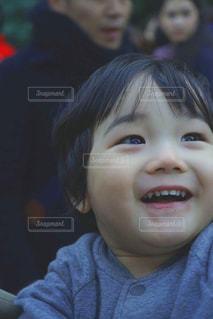 未来を映す瞳の写真・画像素材[1569268]