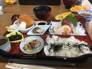 弁当,和食,魚料理