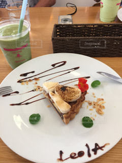 食べ物,カフェ,デザート