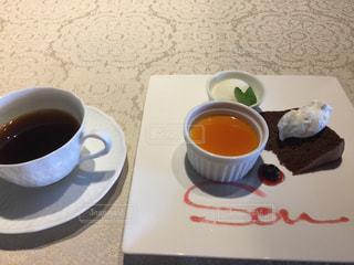 カフェ,コーヒー,デザート