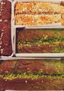 秋,パウンドケーキ,食欲