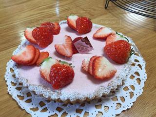 食べ物,ケーキ,手作り,食,バースデーケーキ
