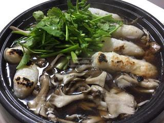 きりたんぽ鍋の写真・画像素材[1693630]