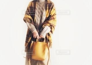 衣装を着ている人の写真・画像素材[3710902]