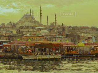 海,街並み,海外,旅行,トルコ,イスタンブール,モスク,海外旅行,建築,エキゾチック