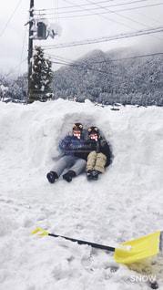 雪,屋外,白,雪遊び,かまくら,ホワイト,スノー,雪かき