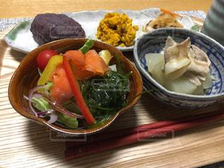 野菜,サラダ,和食