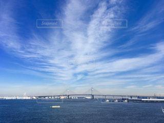空と海の写真・画像素材[1860361]