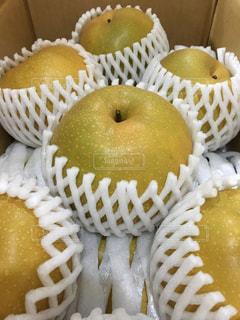 果物,梨,秋の味覚