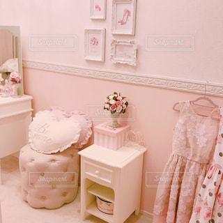 princess roomの写真・画像素材[1476928]