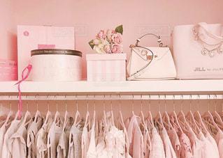 屋内,ピンク,部屋,ドレス,可愛い,クローゼット,アイテム,マイルーム,姫系,姫部屋