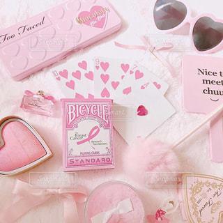 スイーツ,ケーキ,ピンク,部屋,可愛い,誕生日,装飾,化粧品,アイテム,ドレッサー