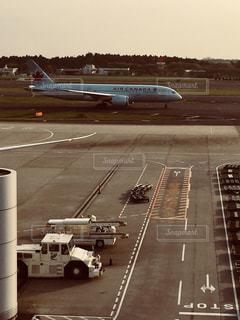 空港の風景の写真・画像素材[1643776]