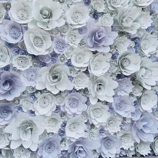 花のオブジェの写真・画像素材[1664268]
