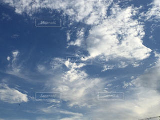 晴れ,青空,爽やか,涼しい,秋空