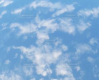 空,屋外,雲,きれい,青,美しい,くもり