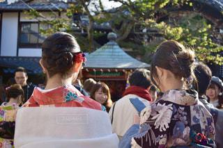 京都の写真・画像素材[1680758]