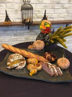 食べ物,秋,パン