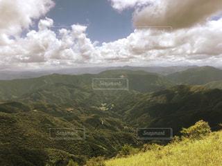 秋,景色,草,背景,秋空,スポット,どこまでも続く高原