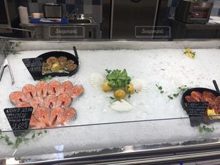 市場,鮭,フィンランド,マーッケット