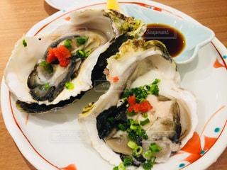 生牡蠣,秋の味覚,食欲の秋