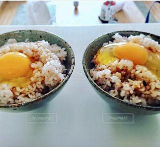 卵,素朴,たまご,TKG,雑穀米,卵かけごはん,複数,食欲,食欲の秋