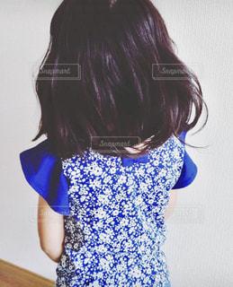 ヘアスタイル,後ろ姿,女の子,人物,人,ウェーブ,ゆるふわ,くせ毛
