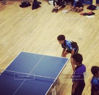 スポーツ,男の子,試合,トレーニング,卓球,学校生活