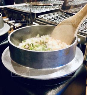食事,ご飯,米,料理,湯気,美味しい,ほかほか,炊きたて,釜飯,新米,食欲の秋,釜めし,おこげ