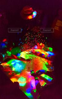 チームラボ魔法の美術館🧙♀️の写真・画像素材[1537491]