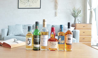 インテリア,部屋,ウイスキー,サントリー,おうち時間,ハーフボトル