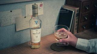 インテリア,ウイスキー,サントリー,家飲み,ハーフボトル