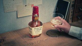 ウイスキー,カウンター,サントリー,家飲み,ハーフボトル